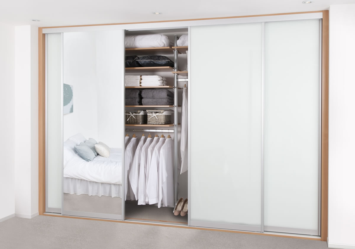 Sliding Wardrobes 1