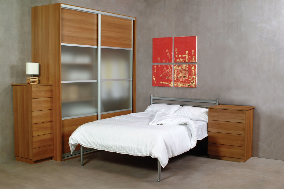 Sliding Door Panels 4