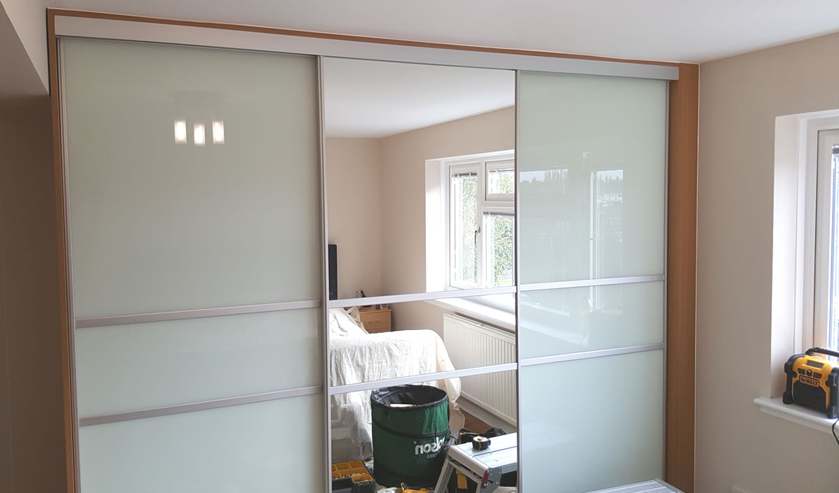 2 3 Sliding Doors Robes Harpenden Bedrooms St Albans Watford