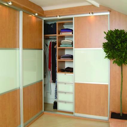 Interiors Hinged Wardrobes Harpenden Bedrooms St Albans