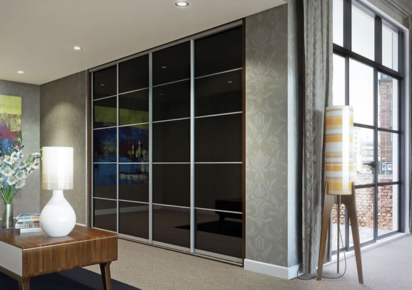 Sliding Wardrobes 2
