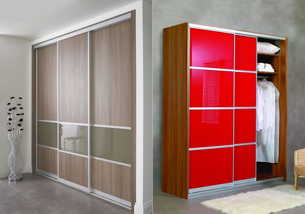Sliding Wardrobes 3