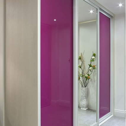Sliding Door Frames