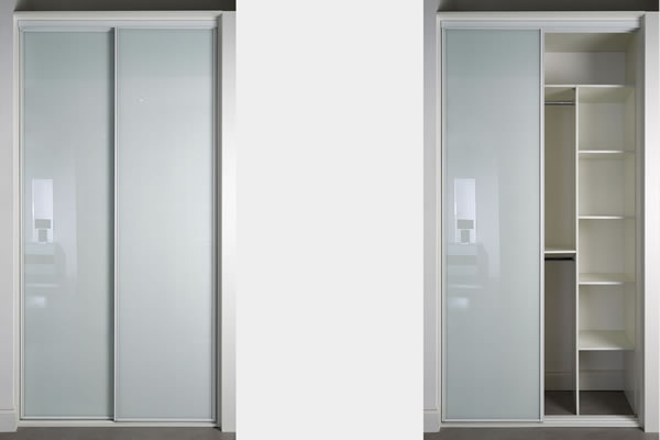Sliding Door Frames 4