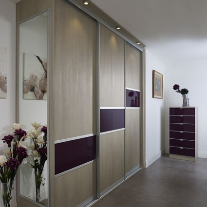 Sliding Door Panels