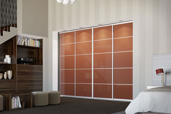 Sliding Door Panels 1