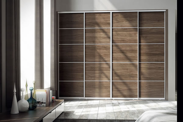 Sliding Door Panels 2