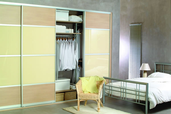 Sliding Door Panels 5